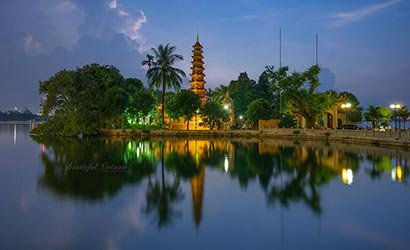 Essentiel du Vietnam