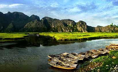 Nord Vietnam en une semaine