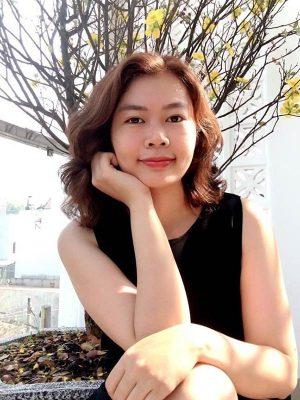 Trang LAI - Conseillère en voyage d'Au Fil Du Vietnam