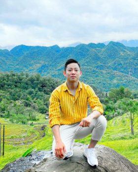 Tung NGUYEN - Au Fil Du Vietnam