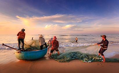 Vietnam autrement du Sud au Nord