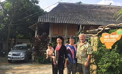 Voyage Vietnam chez l'habitant