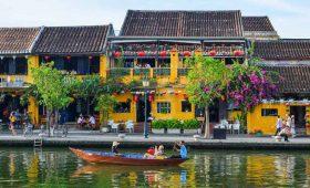 Que faire a Hoi an Vietnam 1