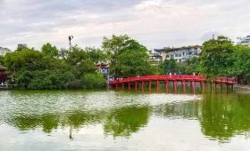 Que voir à Hanoi Vietnam?