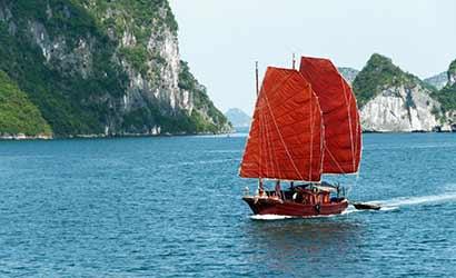 Circuit Vietnam Cambodge 2 semaines (14 jours)