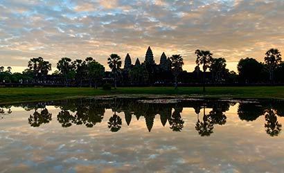 Circuit Vietnam Cambodge 16 jours - De la Baie d'Halong aux temples d'Angkor