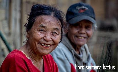 Esprit du Laos