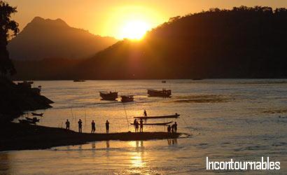 Le Laos au fil de l'eau