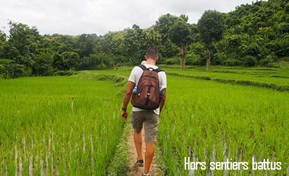Le Laos authentique