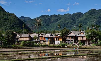 Nord Vietnam et temples d'Angkor
