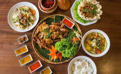 Voyage gastronomique Vietnam