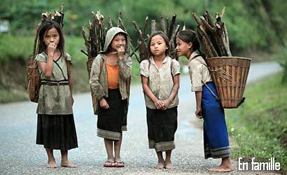 Images du Laos