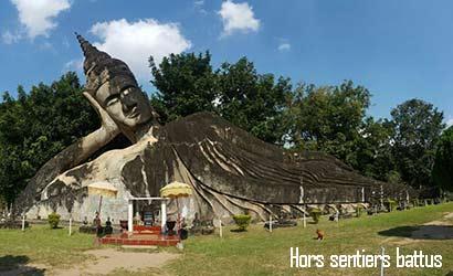 Mystères du Laos