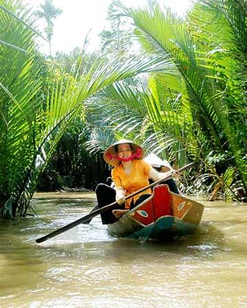 Combiné Vietnam - Cambodge
