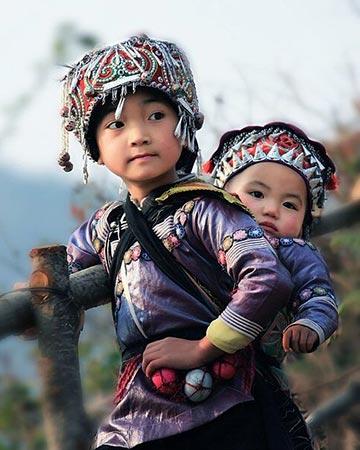 Combiné Vietnam - Laos