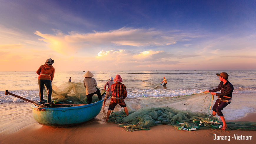 Danang – Vietnam