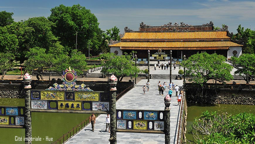 Hue - Cité impériale