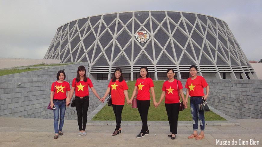 Musée de Dien Bien Phu