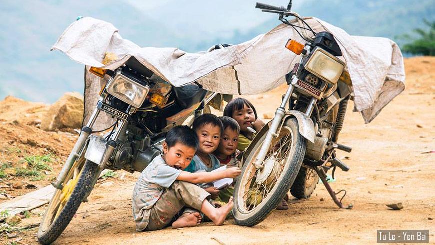 Tu Le – Yen Bai -Vietnam