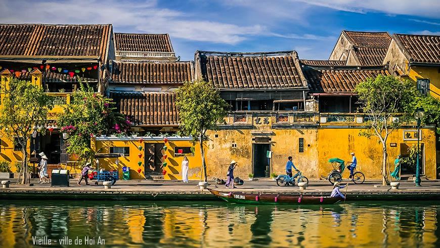Hoi An -Vietnam