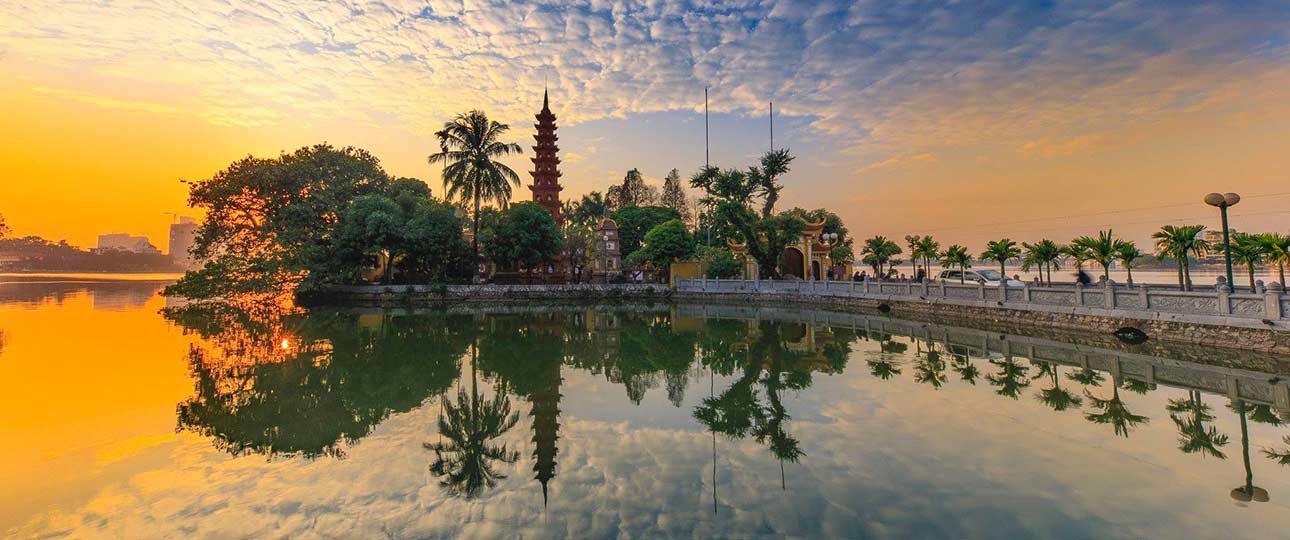 Quand partir au Vietnam? Meilleure période pour aller au Vietnam