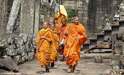 Essentiel du Cambodge et du Laos 410