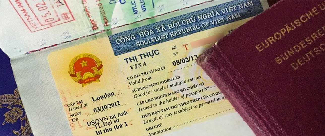 Visa pour le vietnam : exemption, prix et démarches